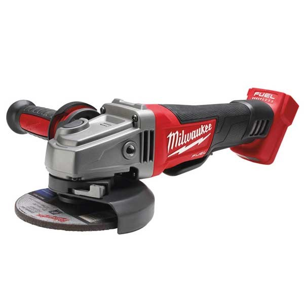 Milwaukee M18 CAG115XPD-0 FUEL