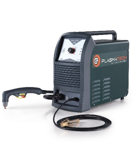 SHARK 25 COMPRESSOR PLASMA CUTTING